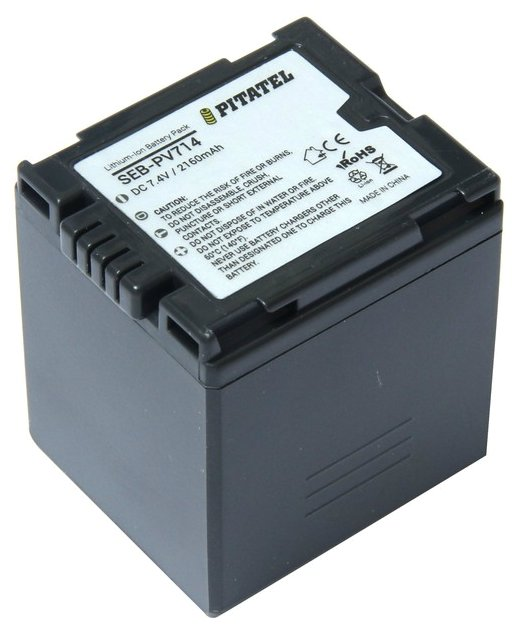 Аккумулятор Pitatel SEB-PV714