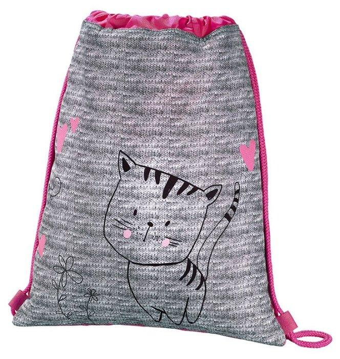 Hama сумка для обуви Lovely cat (139113)