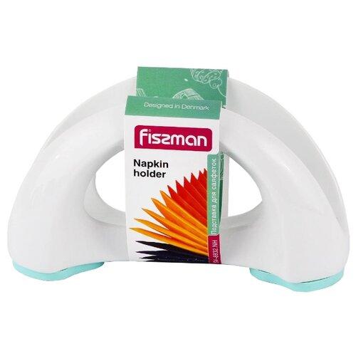 Салфетница Fissman 8832 аквамарин