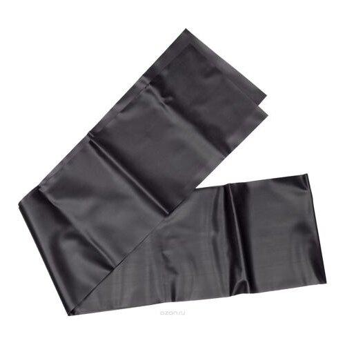 Эспандер лента Indigo IR 97627 Heavy 150 х 15 см черный эспандер лента indigo heavy 6004 4 46 х 5 см черный