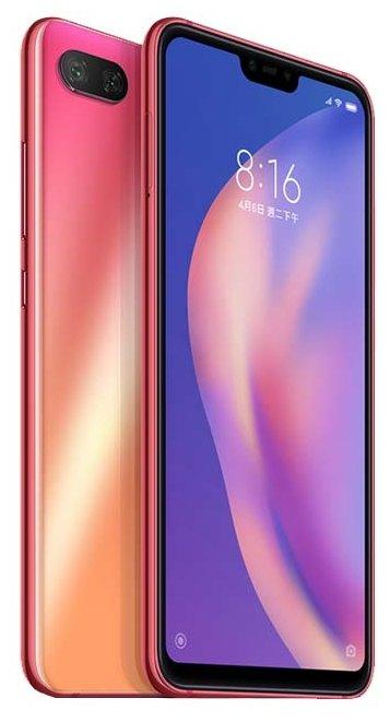 Смартфон Xiaomi Mi 8 Lite 4/64GB — купить по выгодной цене на Яндекс.Маркете