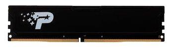 Сравнение с Оперативная память Patriot Memory PSD48G240082H