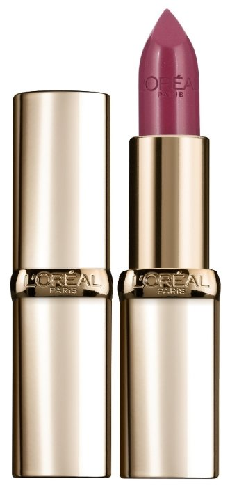 L'Oreal Paris Color Riche помада для губ увлажняющая