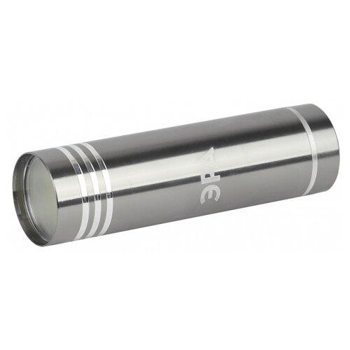 Ручной фонарь ЭРА Джет UB-401 серебристый