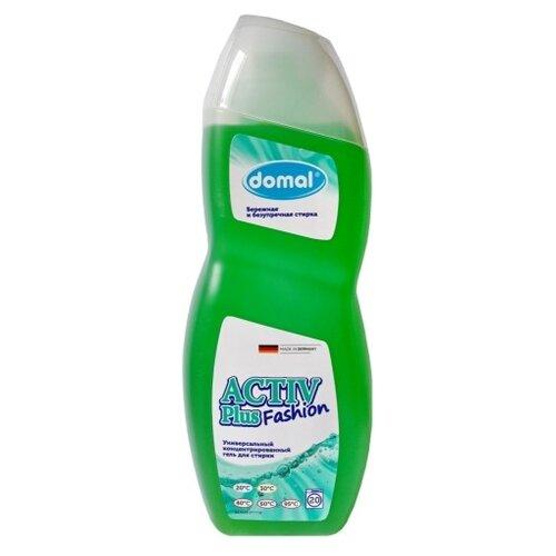 Гель Domal Activ Plus Fashion, 0.75 л, бутылка
