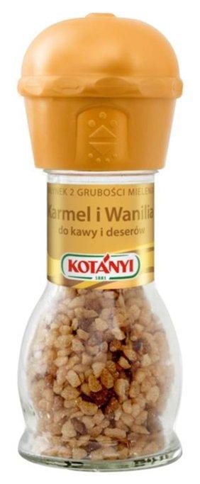 Kotanyi Ванильная карамель