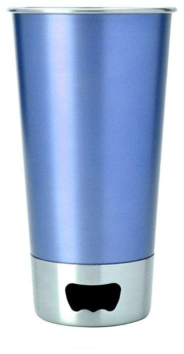 Asobu Стакан для пива Brew cup opener 0,55 л