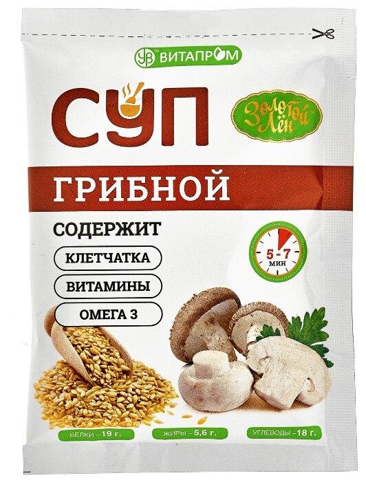 ВИТАПРОМ Суп грибной 20 г