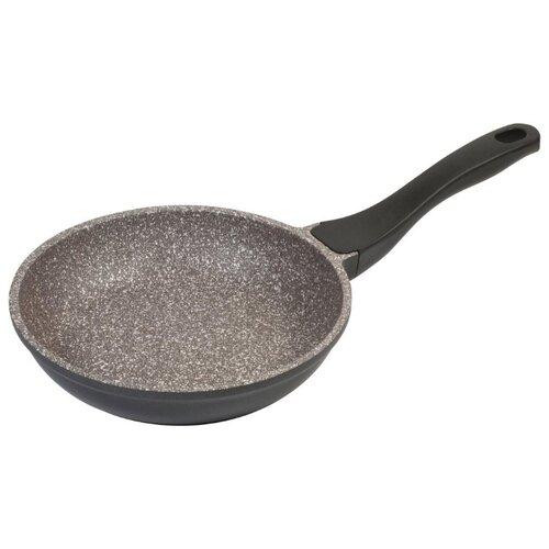 Сковорода Carl Schmidt Sohn K2 57824 24 см, коричневый