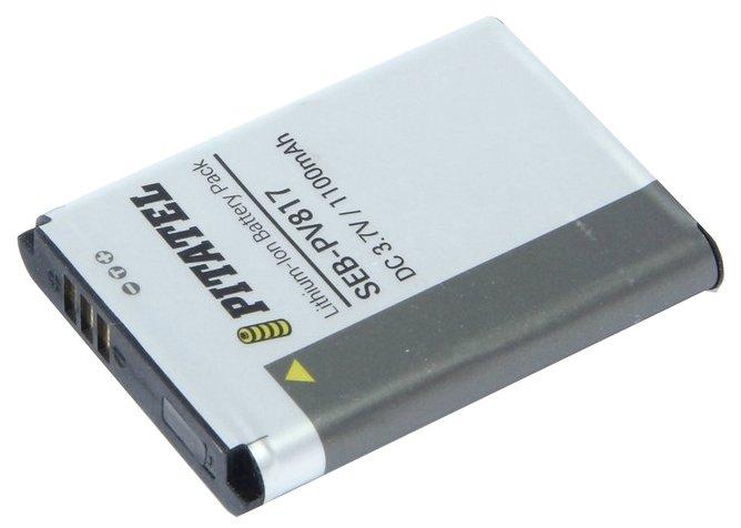 Аккумулятор Pitatel SEB-PV817