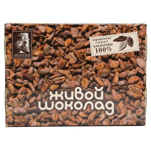 Шоколад Живой Продукт Живой горький 100%, 180 г живой а спартанец