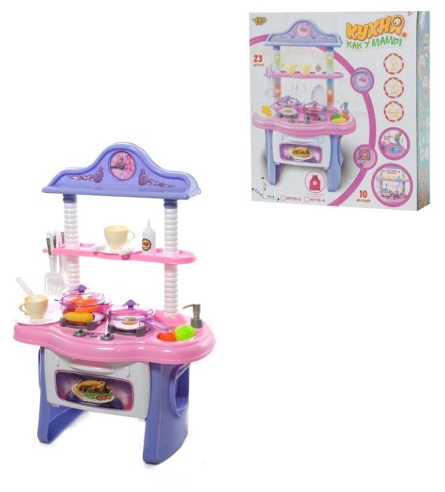 Кухня Yako M7115-3