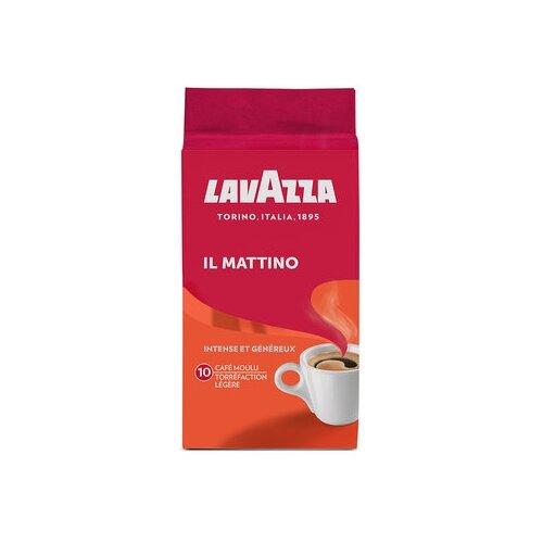 Кофе молотый Lavazza IL Mattino вакуумная упаковка 250 гМолотый кофе<br>