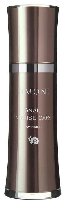 Limoni Snail Intense Care Ampoule Интенсивная сыворотка