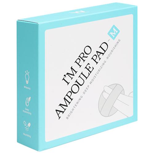 Wish Formula Im Pro Ampoule Pad-M Средство для лица 7 мл (10 шт.)Увлажнение и питание<br>