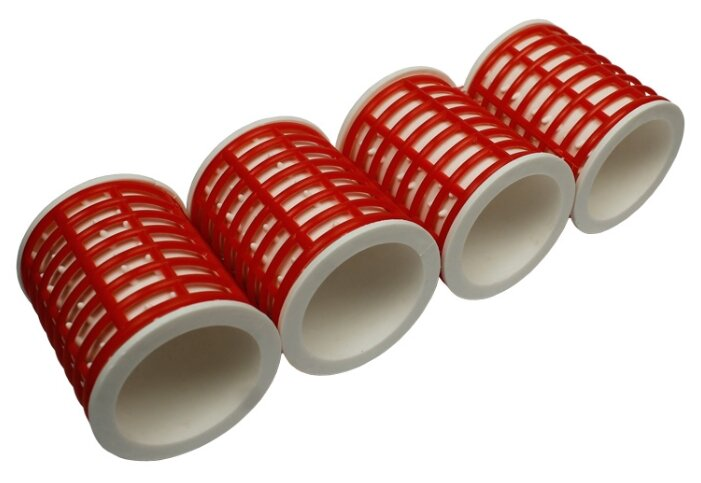 Классические бигуди Meizer Бигуди-термо большие (50 мм)