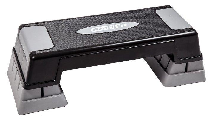 Степ-платформа PROFI-FIT FT-STP-340 70х28х23 см