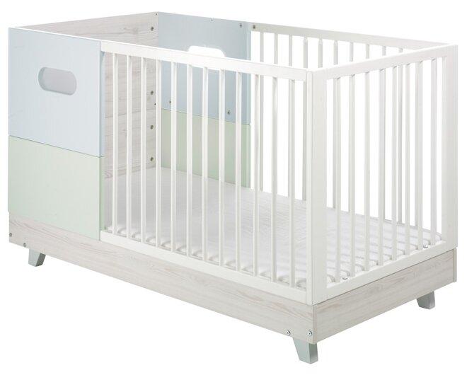 Кроватка Geuther Momo
