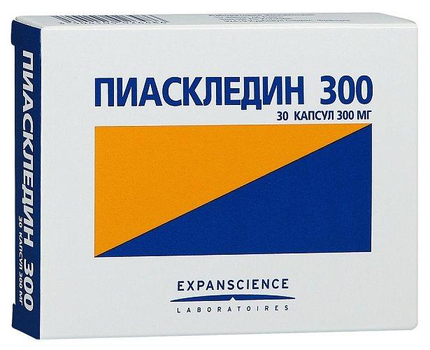 Пиаскледин 300 капс. №30