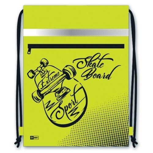 Феникс+ Мешок для обуви Скейт (47014) желтый феникс мешок для обуви скейт