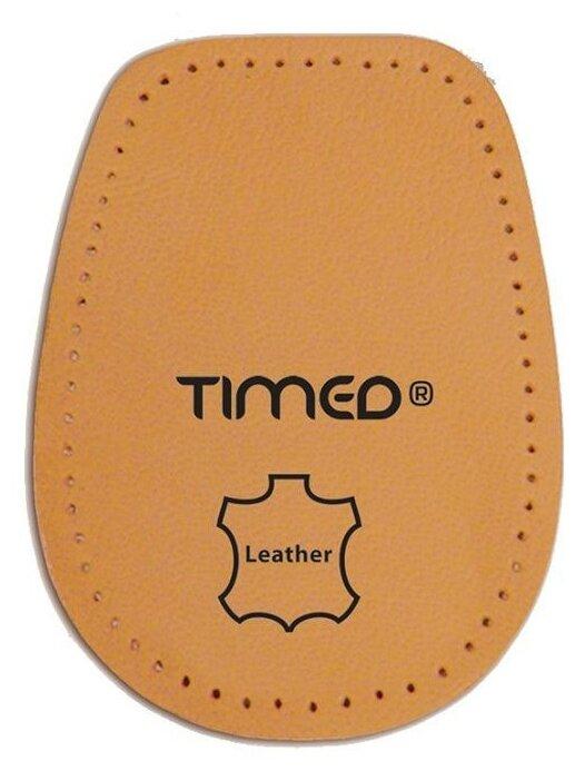 TIMED Подпяточник ортопедический амортизирующий TI-009