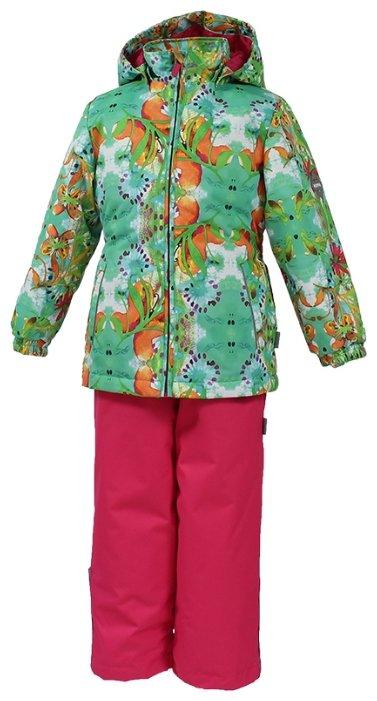 Комплект с брюками Huppa Yonne 1 41260104-812