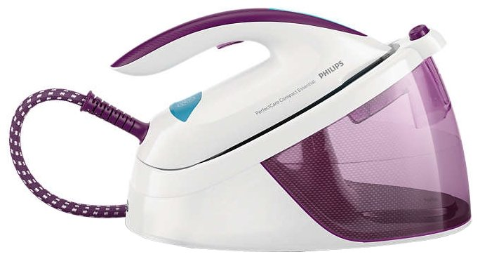 Парогенератор Philips GC6822/30 PerfectCare Compact Essential