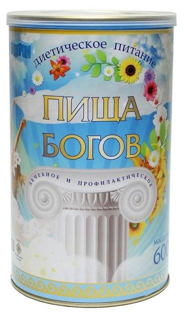 ВИТАПРОМ Соево-белковый коктейль Пища Богов, банан, 600 г