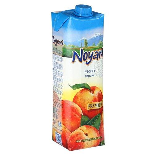 Нектар Noyan Персик, с крышкой, 1 лСоки, нектары, морсы<br>