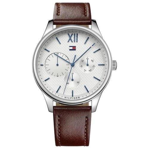 Наручные часы TOMMY HILFIGER 1791418 защитная наклейка на задний бампер chn для kia rio 2017