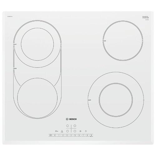 Электрическая варочная панель Bosch PKM652FP1E