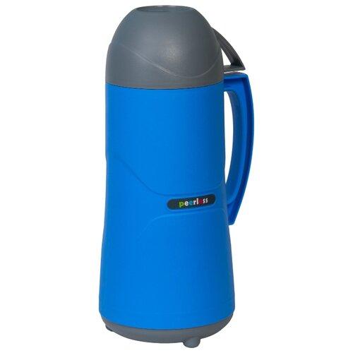 Классический термос Peerless РЕА180 (1,8 л) синий