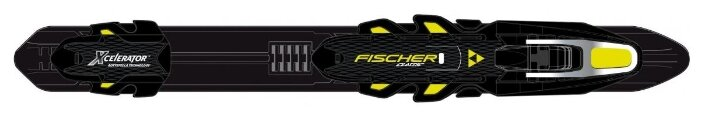 Крепления для беговых лыж Fischer Xcelerator Classic 2.0 NIS