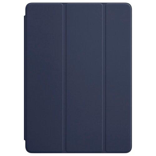 Чехол Apple Smart Cover для iPad темно-синий