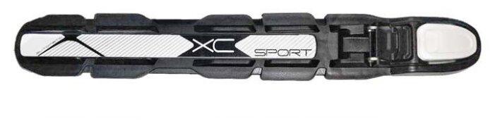 Крепления для беговых лыж Fischer Xc Sport