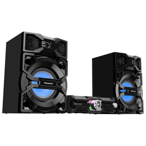 Музыкальный центр Panasonic SC-MAX3500GS цена 2017