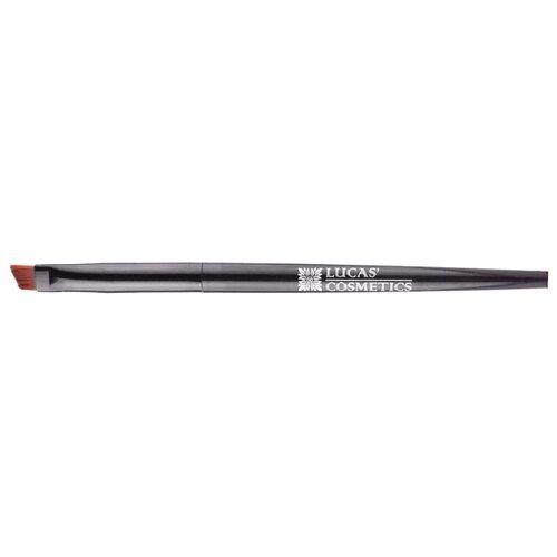 Кисть Lucas' Cosmetics малая черный eldan cosmetics официальный отзывы