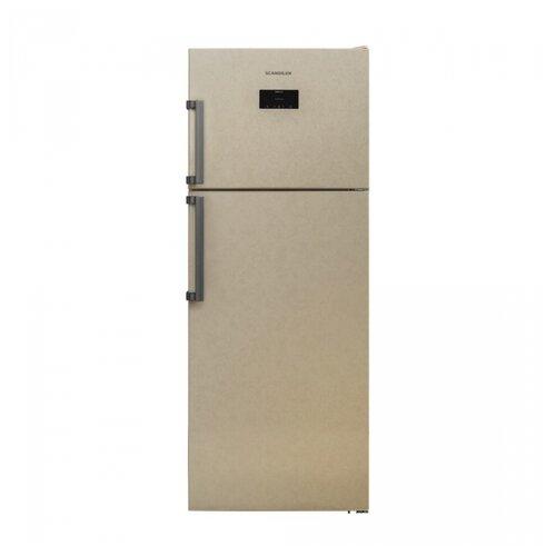Холодильник SCANDILUX TMN 478 EZ BХолодильники<br>