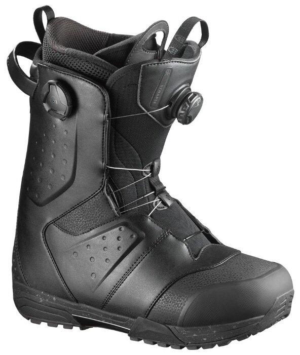 Ботинки для сноуборда Salomon Synapse Focus Boa