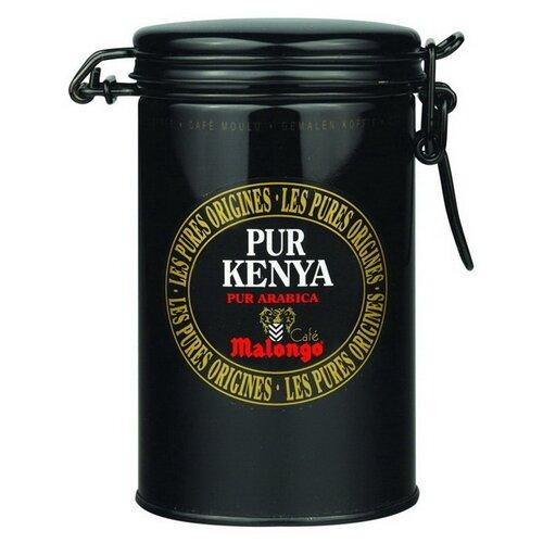 Кофе молотый Malongo Pur Kenya, 250 г