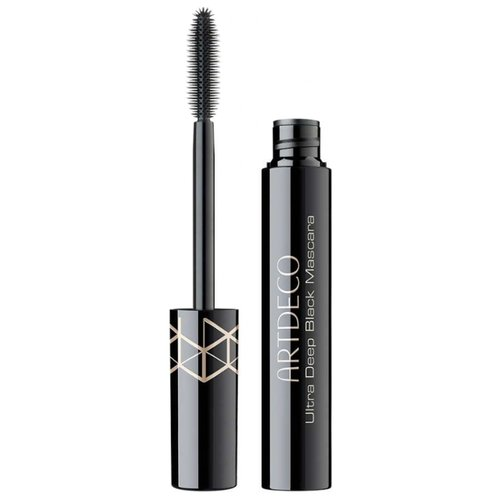 ARTDECO Тушь для ресниц Ultra Deep Black Mascara, deep black