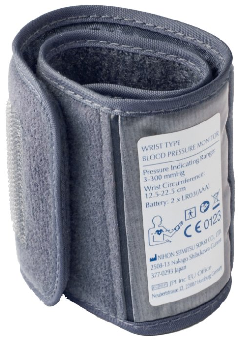 Манжета NISSEI Cuff WS-1011, для тонометра WS-1011