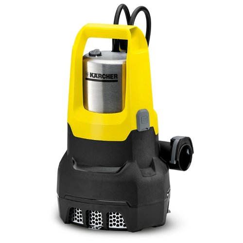 Дренажный насос KARCHER SP 7 Dirt Inox (750 Вт) насос karcher sp 6 flat inox 1 645 505 0
