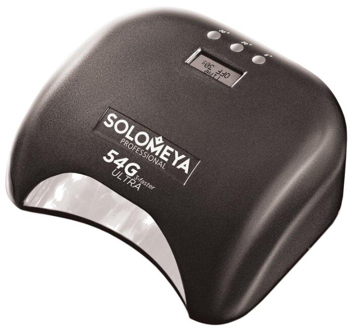 Лампа LED Solomeya Professional 54G 3-faster Ultra 18 Вт
