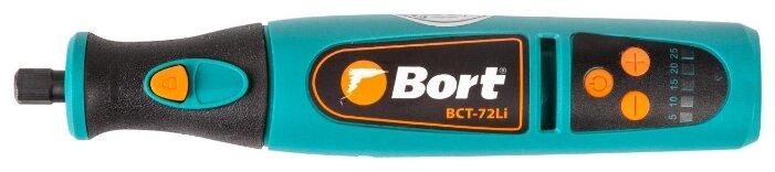 Гравер Bort BCT-72Li