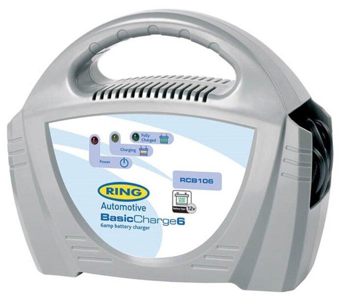 Зарядное устройство RING Automotive RECB106