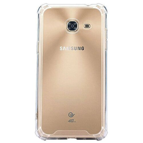 Чехол-накладка UVOO Antishock для Samsung Galaxy J1 Mini (U002459SAM) прозрачный
