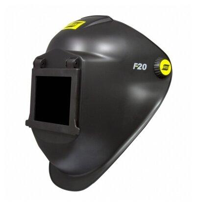 Маска ESAB F20 (60*110 мм)