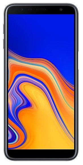 Смартфон Samsung Galaxy J6+ (2018) 32GB Red
