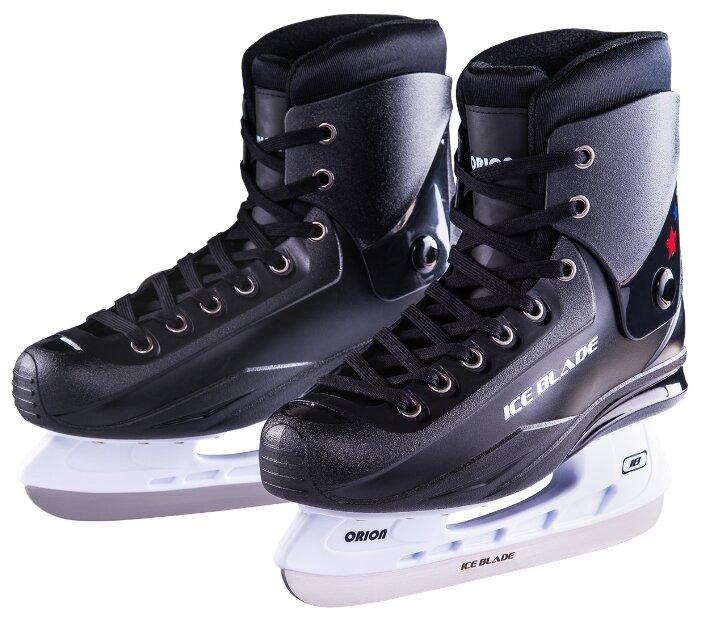 Хоккейные коньки ICE BLADE Orion